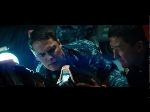 Battleship Final Trailer 2012 [HD] - Official Movie Trailer