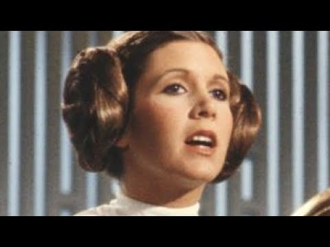 The Most Disturbing Moments Of The Star Wars Holiday Special