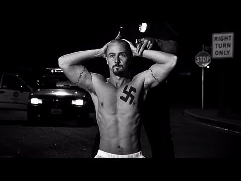 Official Trailer: American History X (1998)