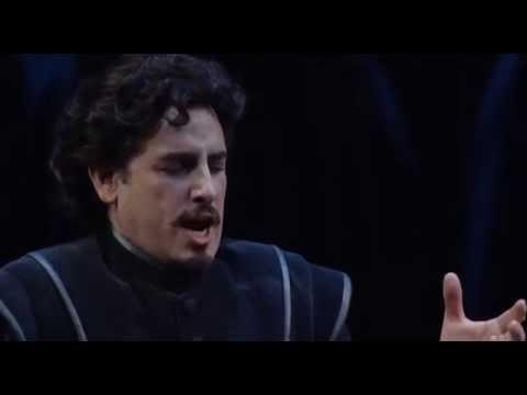 Bellini - I Puritani - Credeasi misera (Juan Diego Flórez) 2009