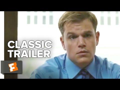 Syriana (2005) Official Trailer - George Clooney, Matt Damon Movie HD