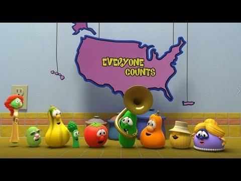 VeggieTales: Everyone Counts!
