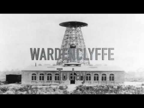 Tesla's Wardenclyffe tower - 100 years later - Shoreham, NY