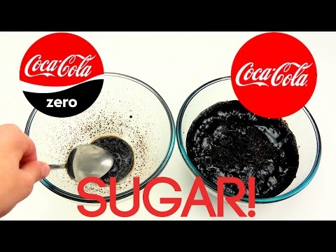 You Will Never Drink A Coca Cola Again After Watching This Video