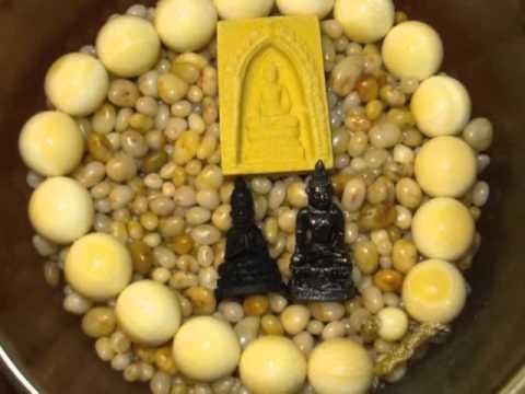 Buddha Relics (Sarira)