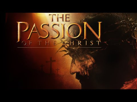 The Passion of The Christ - Extended Trailer (2004)