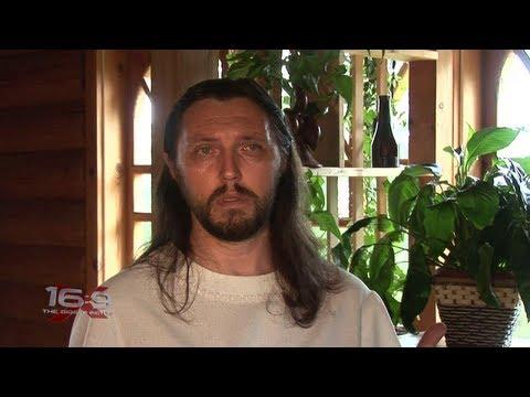 16x9 | Jesus of Siberia