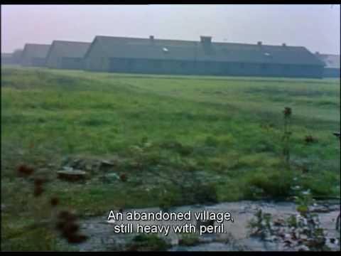 Nuit et Brouillard (1955) - ending