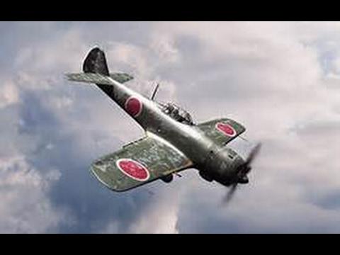 History of the Kamikaze (Color Documentary) 神風 (Leyte, Iwo Jima, Okinawa)