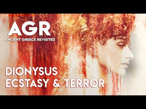 The True Face of God Dionysus | Ancient Greece Revisited