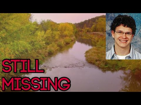 The Unsolved Disappearance of Brandon Swanson