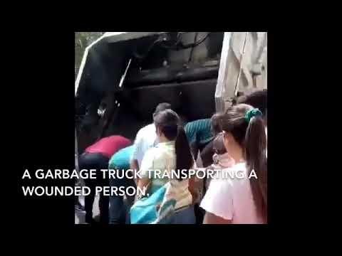 Ambulance in Venezuela