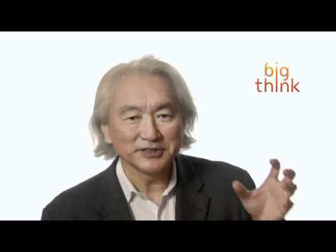Michio Kaku: The Metaphysics of Teleportation | Big Think