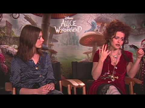 Through the Looking Glass: The Tech Behind Alice