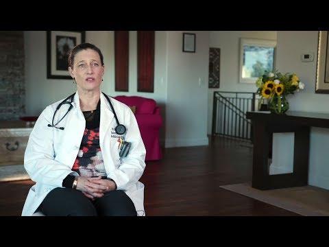 Cannabis Addiction - Helen 'Py' Driscoll, M.D.
