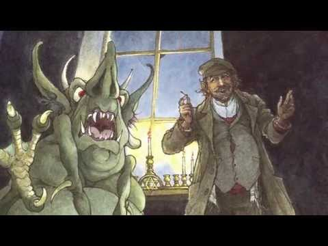 Hershel and the Hanukkah Goblins trailer