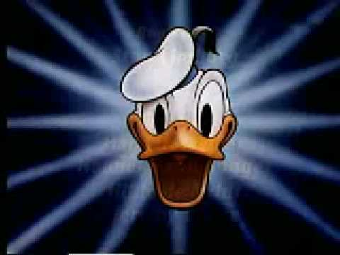 Donald Duck in The Old Army Game (1943)