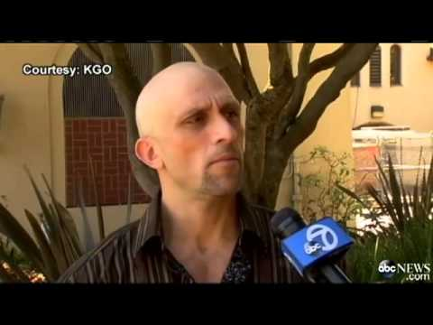 Homeless Man Rescues Cop Under Attack