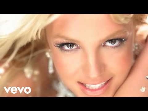 Britney Spears - Toxic (Official HD Video)