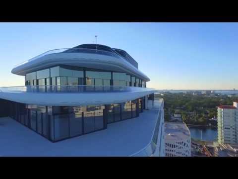 Faena House Miami Beach Penthouse
