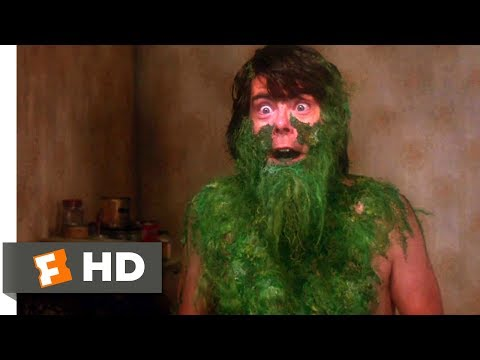 Creepshow (1982) - The Lonesome Death of Jordy Verrill Scene (5/10) | Movieclips