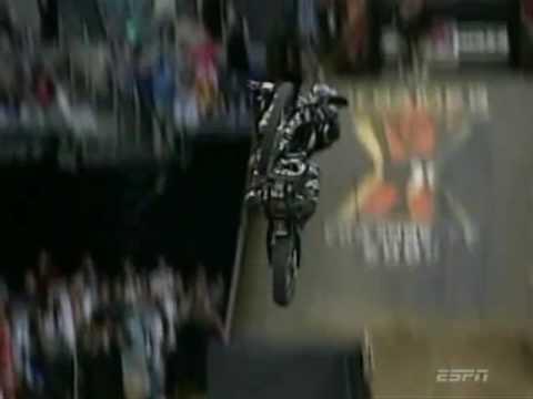 Brian Deegan - 360 - Moto Best Trick X-Games 10 (2004)
