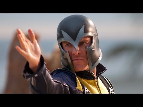 The Power of Magneto: Science Friction Ep 14
