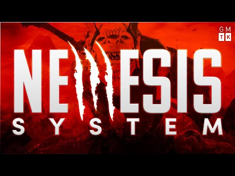 How the Nemesis System Creates Stories
