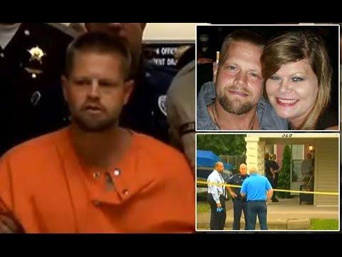 Real Life Hannibal Lector: Indiana Man Joseph Oberhansley Kills Ex-GF, Eats Her Heart, Lungs & Brain