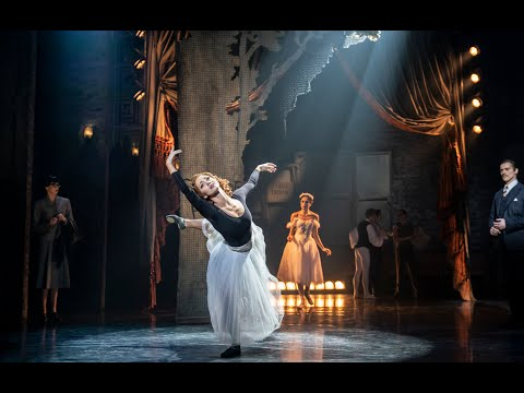 The Red Shoes   Exclusive Dance Clip