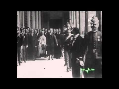 Esclusivo: video di Leone XIII, il più antico filmato di un Papa della storia