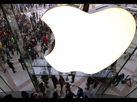 Apple, Google settle wage-fixing lawsuit
