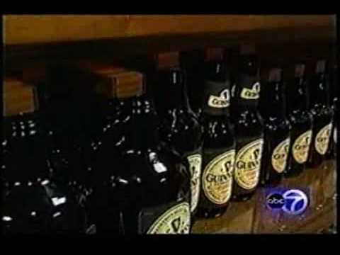 Peterson Beer Bottle Organ