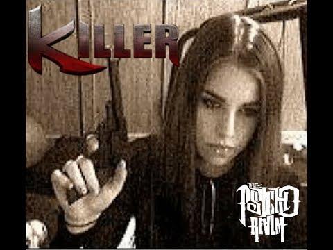 Jasmine Richardson| Killer #3.