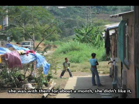Born into War: Child Soldiers in Colombia