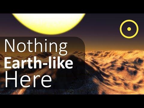 The Scorching Planet Janssen
