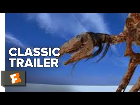 Razorback (1984) Official Trailer - Gregory Harrison, Arkie Whiteley Movie HD