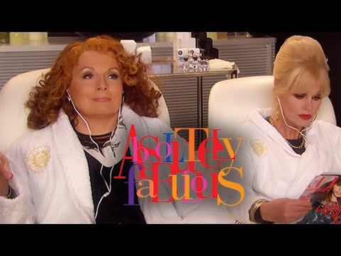 Spa Day | Absolutely Fabulous
