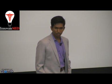 Suman Mulumudi - Democratizing the Stethoscope