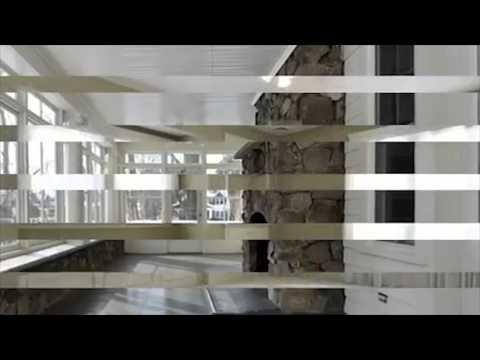 A video look inside the Westfield 'Watcher' house