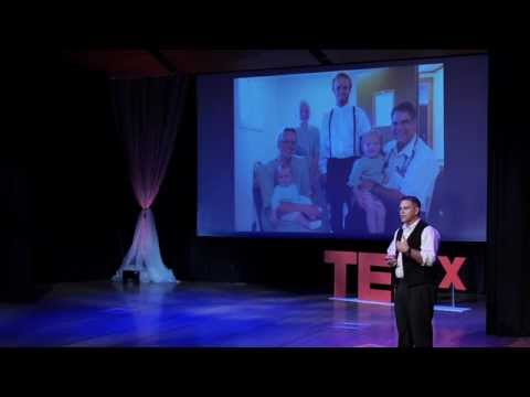 Decoding the unique medical needs of the Amish | Kevin Strauss | TEDxLancaster