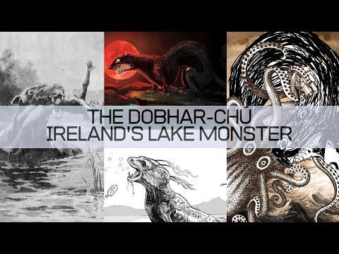 The Dobhar-Chú - Ireland's Lake Monster