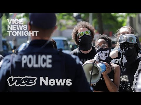How Defunding the Police Is Working Out in Seattle