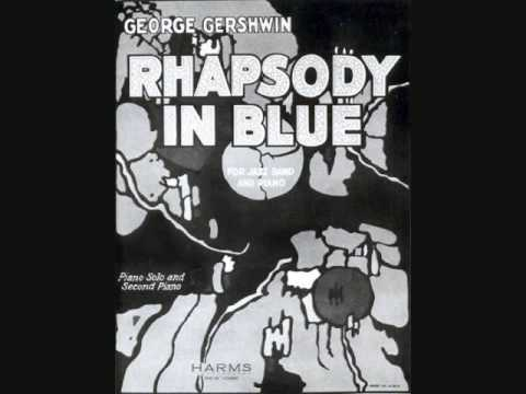 Rhapsody in Blue - Original 1924 Recording