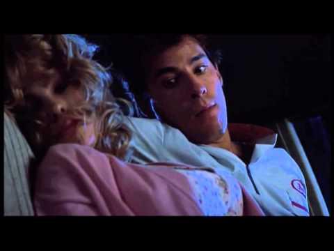 The Blob 1988 - Car Scene
