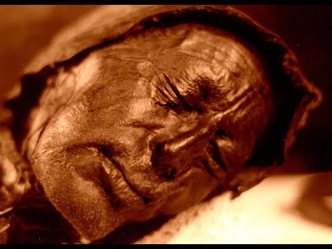 Tollund Man - The Most Well-preserved Body From Pre-historic Times In The World