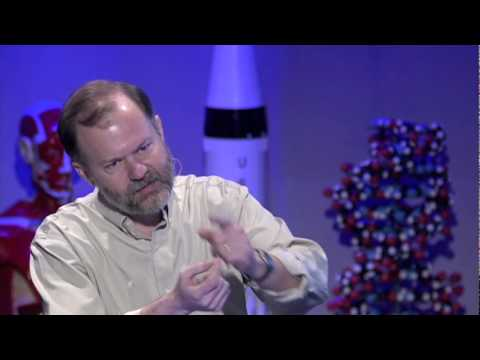 The math and magic of origami | Robert Lang