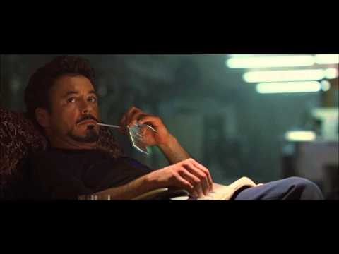 Iron Man 2 - Clip (10/19): My Greatest Creation is You (HD)