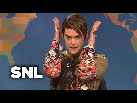 Weekend Update: Stefon on Summer's Hottest Tips - SNL