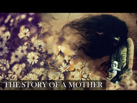 The Story of a Mother - Read by Delilah M. Rainey, written by Hans Christian Andersen, 1848